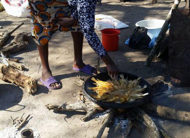 Phuza Market - Utshwayelo Lodge